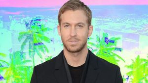 Olha só como o Calvin Harris fez a sua nova música 'Slide'
