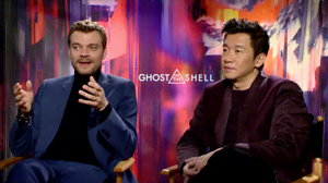 MTV Movie Spotlight: 'Ghost In The Shell' Pt. 2