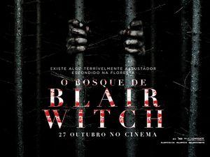 Vai à antestreia de «O Bosque de Blair Witch» com a tua MTV!