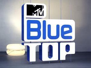 MTV Blue Top