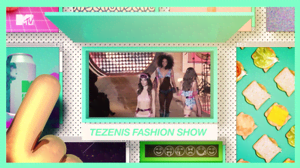 MTV Amplifica | 319 - Tezenis Fashion Show