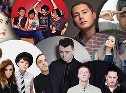 MTV Push: Os Melhores do Ano