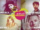 MTV Push Helsinki Special