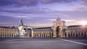 YAS! Lisboa é a cidade mais cool da Europa