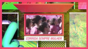 MTV Amplifica | 317 - Corrida Sempre Mulher