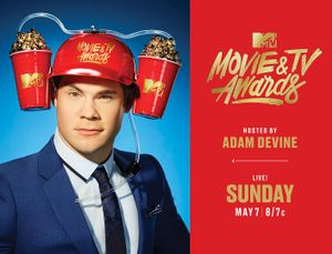 MTV Movie & TV Awards 2017: os nomeados são...