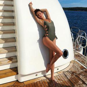 10 bikinis incríveis que as celebs usaram em Cannes