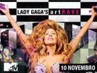 VENCEDORES: Ganha bilhetes para o concerto de Lady Gaga!