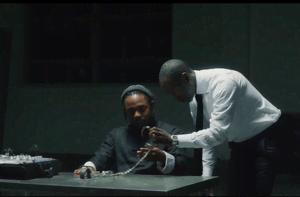 Kendrick Lamar lança vídeo para 'DNA.'