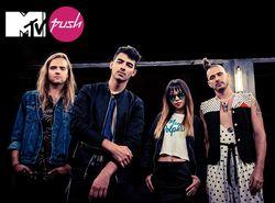 MTV Push: DNCE