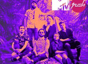 MTV Push: The Head and The Heart