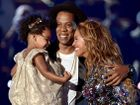 Beyoncé e Jay-Z têm uma música nova e fala dos gémeos