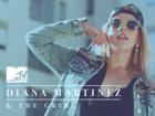 VENCEDORES: Ganha convites para veres a Diana Martinez ao vivo!