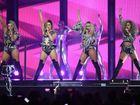 Brit Awards 2017: Os melhores momentos da noite