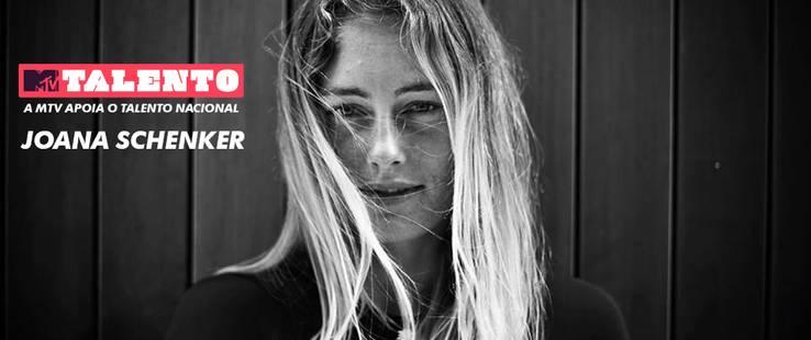 MTV Talento - Joana Schenker