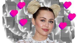 A nova tatuagem da Miley é dedicada ao homem da sua vida!