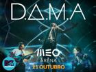VENCEDORES: Vai ver os D.A.M.A ao Meo Arena com a tua MTV!