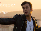 Ganha entradas e meet & greet para os concertos do David Carreira!