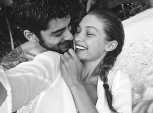 #ZiGi: as fotos mais amorosas do casalinho
