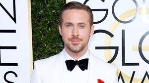 Globos de Ouro 2017: O discurso do Ryan Gosling à Eva Mendes é amor!
