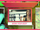 MTV Amplifica | 262 - Work Your Body
