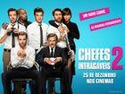 Vai ver «Chefes Intragáveis 2» com a tua MTV!