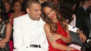 A Rihanna voltou para o Chris Brown? WHAT?