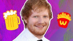 Queres saber como é que o Ed Sheeran perdeu 20 quilos?