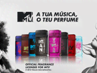 Perfumes MTV: mostra o que sabes sobre a MTV e ganha um!