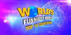 World's Funniest Videos