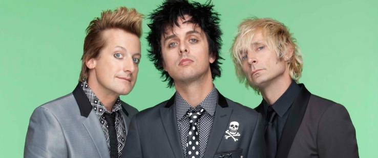 Green Day: The Ride
