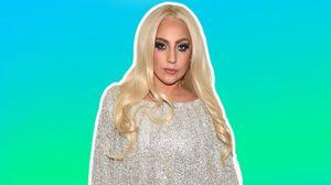 Três meses depois, Lady Gaga volta a estúdio!