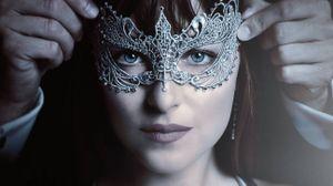 E o novo trailer de Fifty Shades Darker?