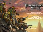 VENCEDORES: Vai à antestreia do filme «Tartarugas Ninja Heróis Mutantes: O Romper das Sombras»