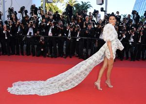 Cannes 2017: os melhores looks