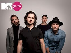 MTV Push: Lukas Graham