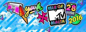 Isle of MTV 2016