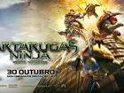 Vai à antestreia de «Tartarugas Ninja: Heróis Mutantes» e ganha prémios!