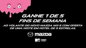 Regulamento do Passatempo Mazda MX-5