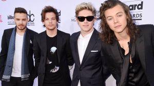 Brit Awards 2017: Liam Payne não acredita que os 1D continuem a ganhar prémios