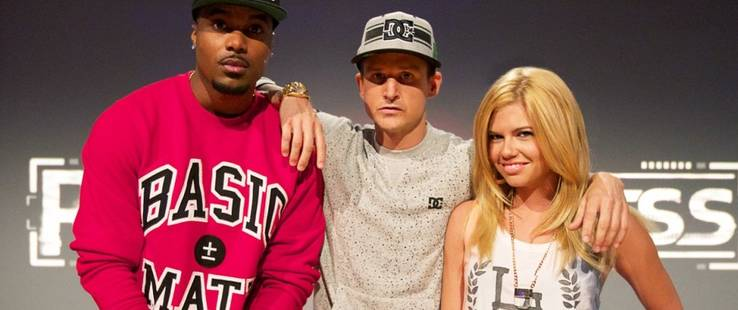 Ridiculousness 9