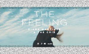 'The Feeling' é o novo single da Diana Martinez