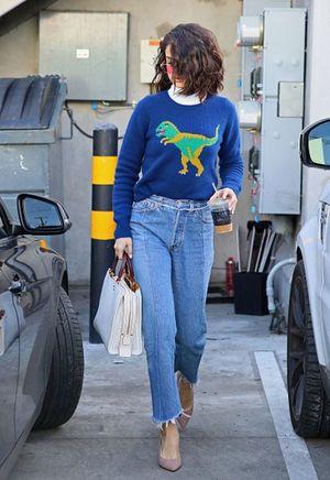 Os melhores looks da Selena!