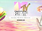 MTV Bump. É o futuro e tal!