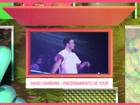 MTV Amplifica | 264 - David Carreira: Encerramento Tour @ Guimarães