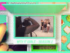 MTV Amplifica | 330 - MTV It Girls - Season 2