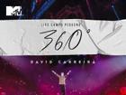 VENCEDORES: Ganha CDs/DVDs do Live Campo Pequeno 360º do David Carreira