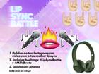 Lip Sync Battle - Faz o teu melhor playback e ganha uns phones da Beats