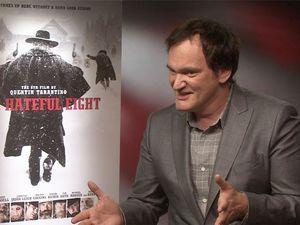 MTV Movies Spotlight: 'The Hateful Eight'