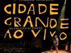 VENCEDORES: Vai à Premiére do DVD 'Crónicas da Cidade Grande', do Miguel Araújo